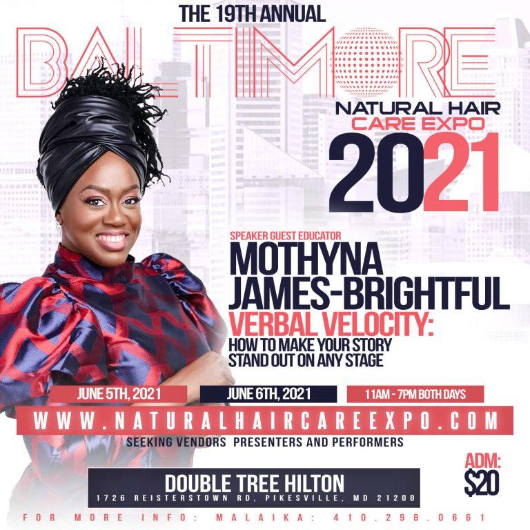 MOTHYNA Baltimore Ad